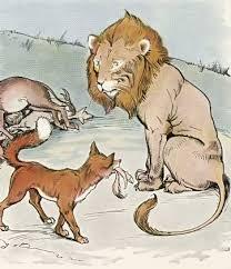 शेर होकर भी भेड़िए के हवाले हुए हैं