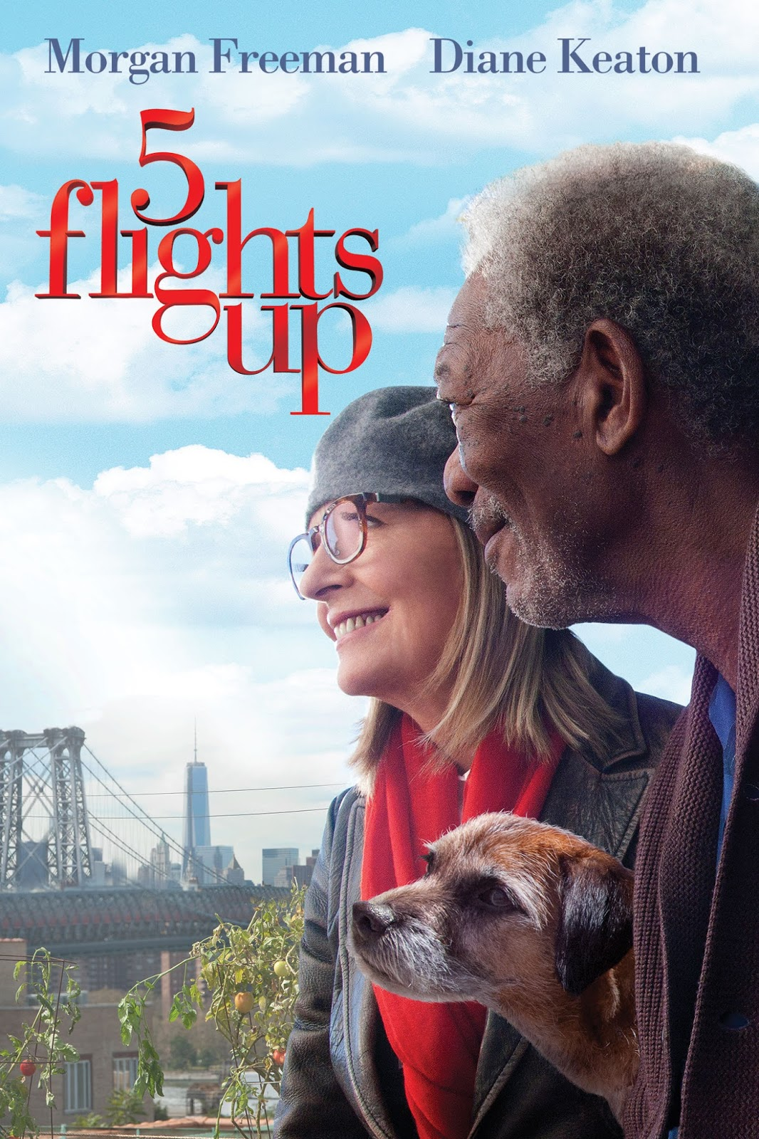 5 Flights Up 2014