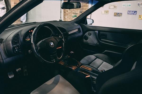 Hartge Compact V8 4.7 L
