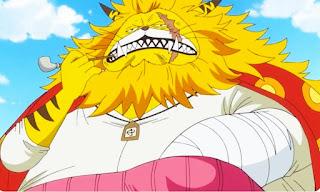 Spoiler One Piece 977 : Menuju Onigashima! Nasib Momonosuke?