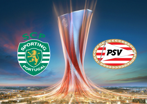 Sporting CP vs PSV -Highlights 28 November 2019