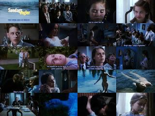 Другая сторона Воскресенья / Sondagsengler / The Other Side of Sunday. 1996.