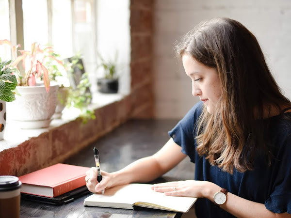 Writing in the first person