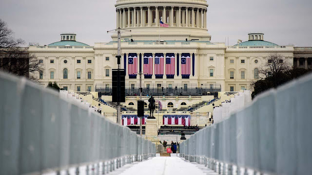 Memorial Day 2017 in Washington