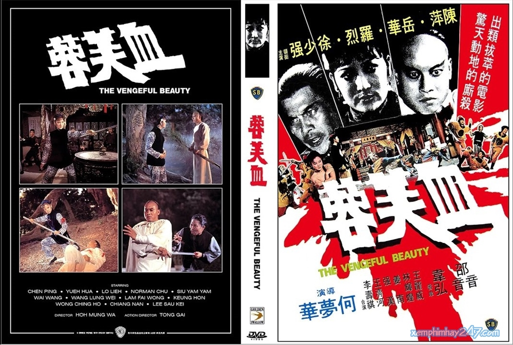 http://xemphimhay247.com - Xem phim hay 247 - Huyết Phù Dung (1978) - The Vengeful Beauty (1978)