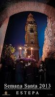 Semana Santa en Estepa 2013