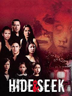 Starring Eric Quizon, Jean Garcia, Alessandra de Rossi, Valeen Montenegro, Ryan Eigenmann, Jennica Garcia
