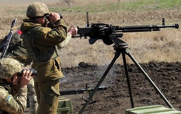 Перемир'я на Донбасі: обстрілів все більше