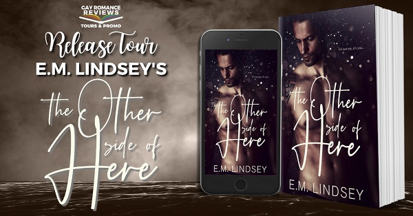 Release Tour E.M. Lindsey's The Other Side of Here
