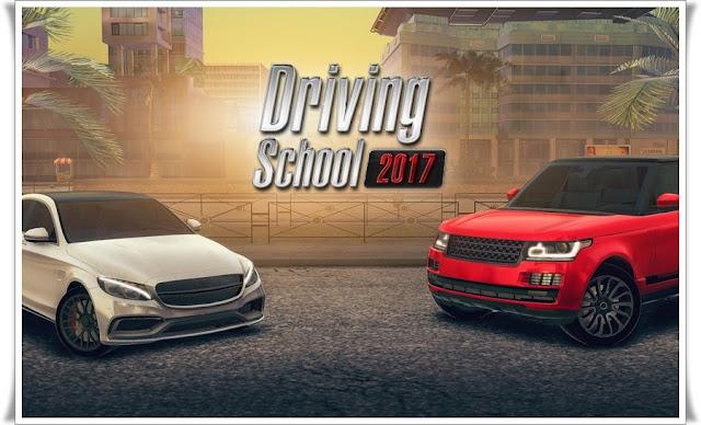 Driving-School-2017-Mod-Apk-Logo
