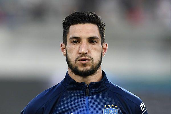 Cetak Goal Kemenangan Italia, Politano Senang