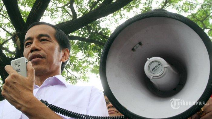Omnibus Law, Jokowi: Pungutan Liar Dapat Dihilangkan
