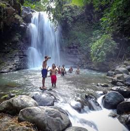 potensi wisata alam temanggung