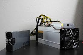 Антмайнър S9 АСИК машина за добив на биткоин