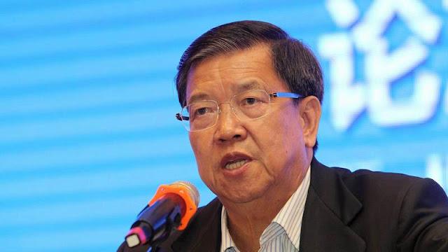 China Berisiko Dikucilkan Dari Tatanan Ekonomi Global Pasca Pandemik Covid-19