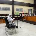 CERDAS! Tanggapan HR5 Bikin Jaksa Yang Berpendidikan Tinggi di Bidang Hukum Terlihat Bodoh