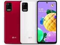 LG Luncurkan Q52, Ponsel Kelas Menengah Kembaran K52