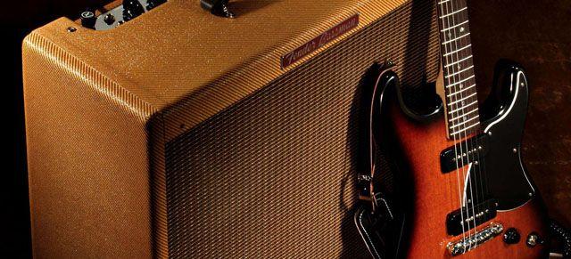 Los Sonidos de la Guitarra