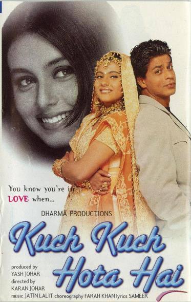Kuch Kuch Hota Hai (1998) Full Movie Download 720p 9xmovies