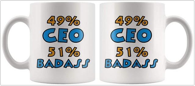 Badass Coffee Cups;Badass Coffee Mugs;