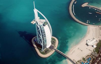 Barj Al Arab hotel