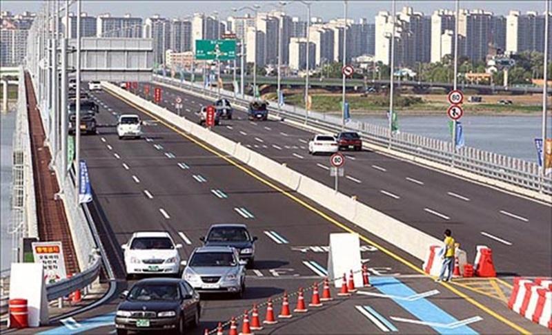 2020년 설 연휴 기간(3일) 경기도 민자도로 3곳 무료통행 시행