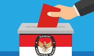kepanjangan dan arti dalam istilah pemilu
