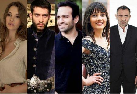 المسلسل التلفزيوني التركي: نظام العالم (2020)