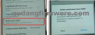 tutorial lupa email verifikasi xiaomi redmi 5a