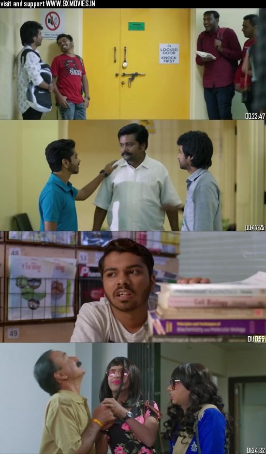 Doctor Doctor 2020 Marathi 720p WEB-DL 700mb
