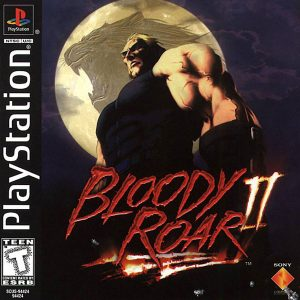 Download Bloody Roar 2 (Ps1)