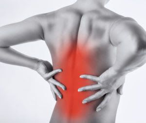 Ways to Get Rid of Your All Body and Acute Low Back Pain Instantly-middle back pain-image