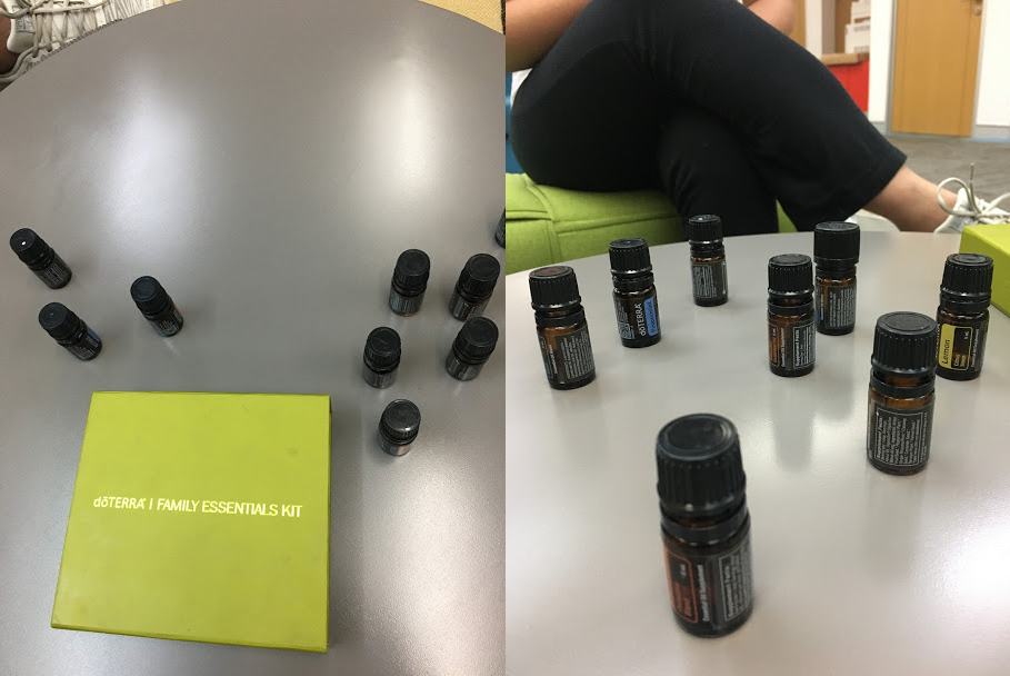doterra essential oils in manila