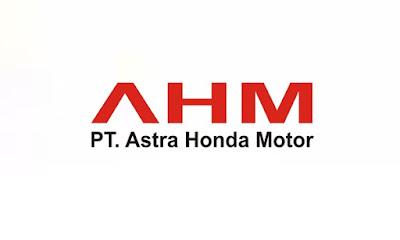 Lowongan Kerja Terbaru PT Astra Honda Motor 2020