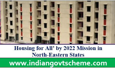 Mission in North-Eastern States