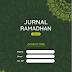 Download jurnal Ramadhan 1441H Gratis, Silahkan Di Download dan Di Print