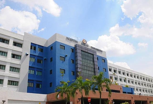 KPJ Damansara Specialist Hospital, Selangor, Selangor Hospital, Hospital, Health, Tourism Selangor,