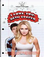 OI Love You, Beth Cooper (La noche de su vida)