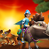Wizard101 Zafaria Safari Hoard Pack