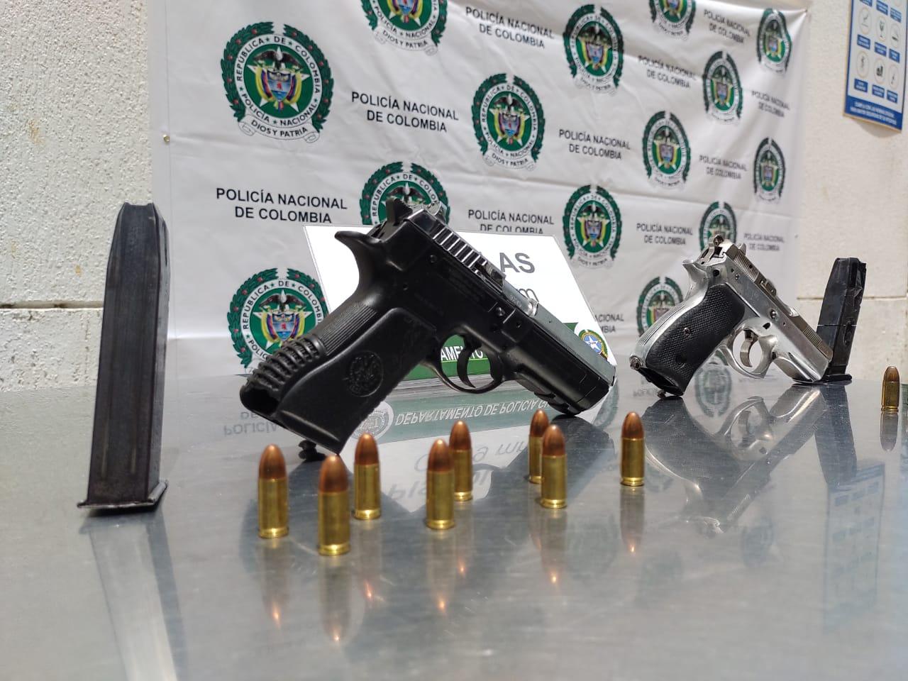 https://www.notasrosas.com/En zona rural de Dibulla, Policía Guajira neutraliza a Alias 'Cien Pesos', cabecilla de 'Los Pachencas'