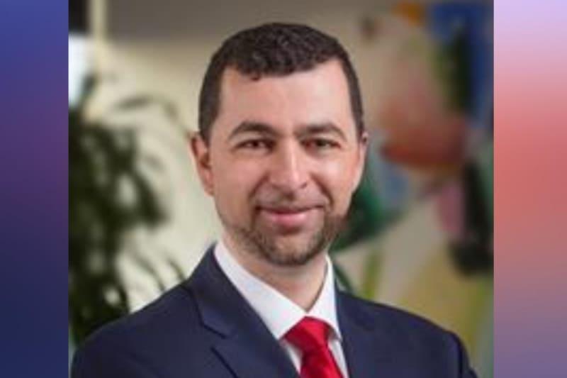 Pertama Dalam Sejarah AS, Pria Muslim Arab Asal Palestina Diangkat Menjadi Senator