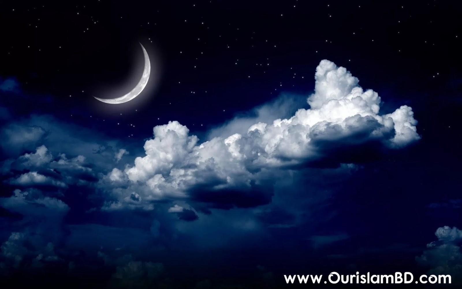 কি কি ইবাদত করবেন? 'লাইলাতুল্ কদর'এ  - ourislamBD.com
