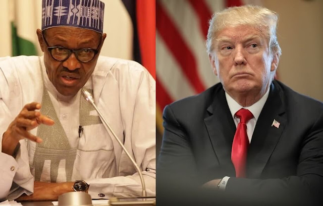We Are Watching Buhari And His People Closely, Compiling Reports US