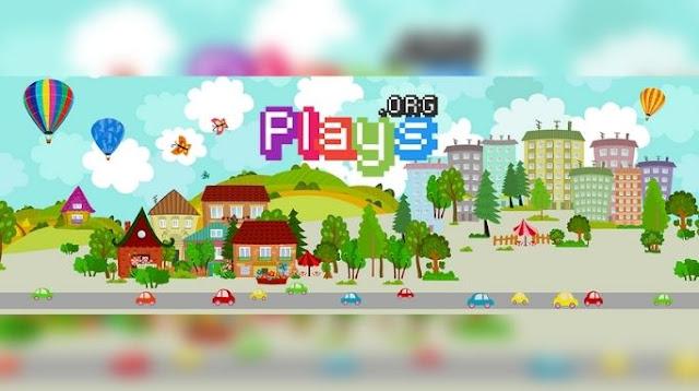 Situs Game Online Plays.org