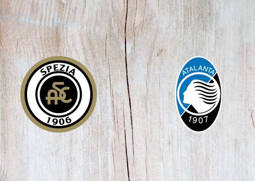 Spezia vs Atalanta -Highlights 21 November 2020