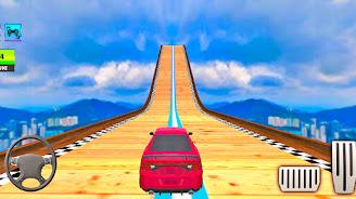 Extreme Car Stunt Racing Game - APK Download | Top Car Games | Car Racing Games