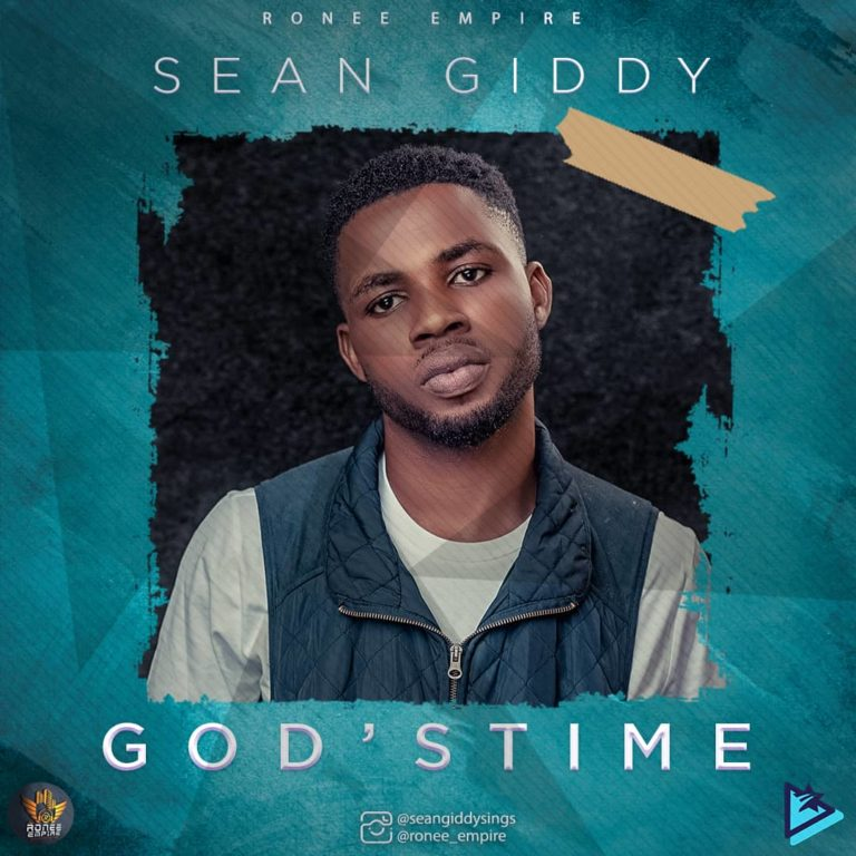 """[Audio + Video] Sean Giddy – """"GOD's TIME"""" (Dir. by Brown Ene) #Arewapublisize"""