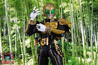 S.H. Figuarts Shinkocchou Seihou Kamen Rider Beast 23