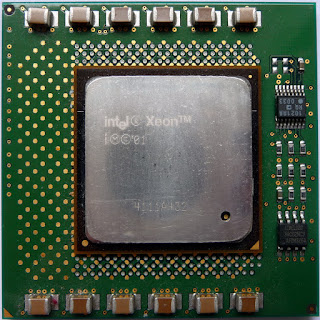 Intel Pentium 4 Xeon
