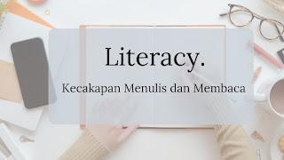 Peran Penggiat literasi